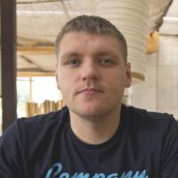 Pokhomov Maxim