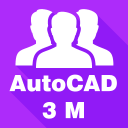 AutoCAD: Corporate subscription for three months