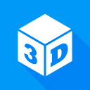 3D section box